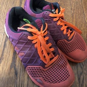 Reebok CrossFit Nano 4.0 Training Sneakers